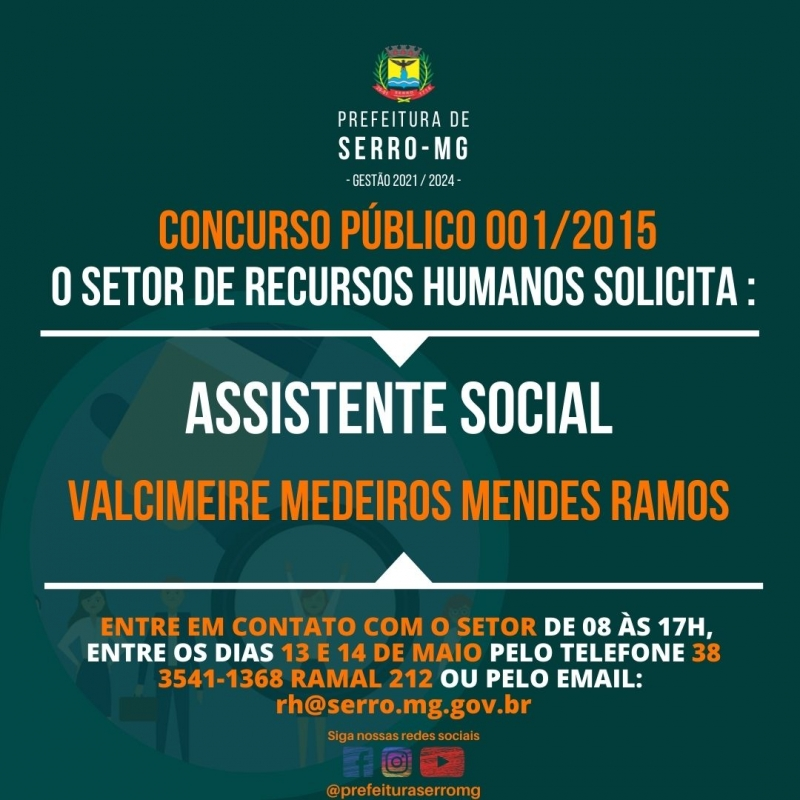 Noticia procurem-o-setor-de-rh